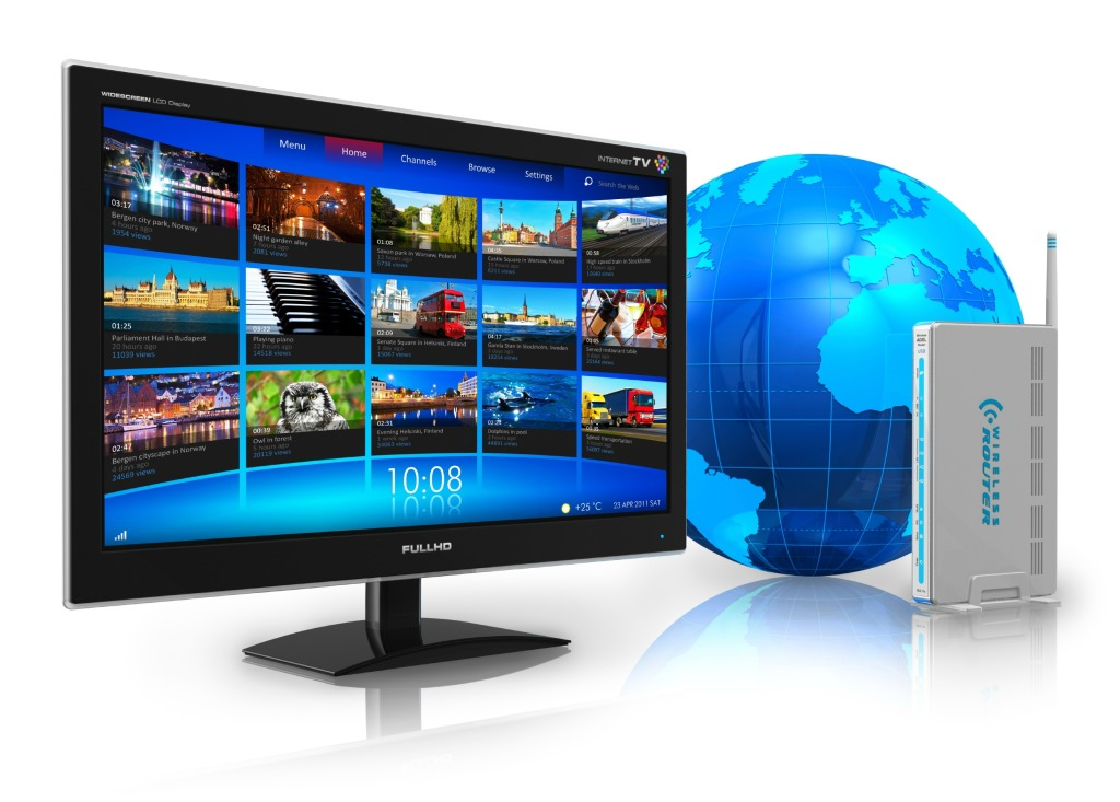 Localism & Internet TV: Can it coexist?